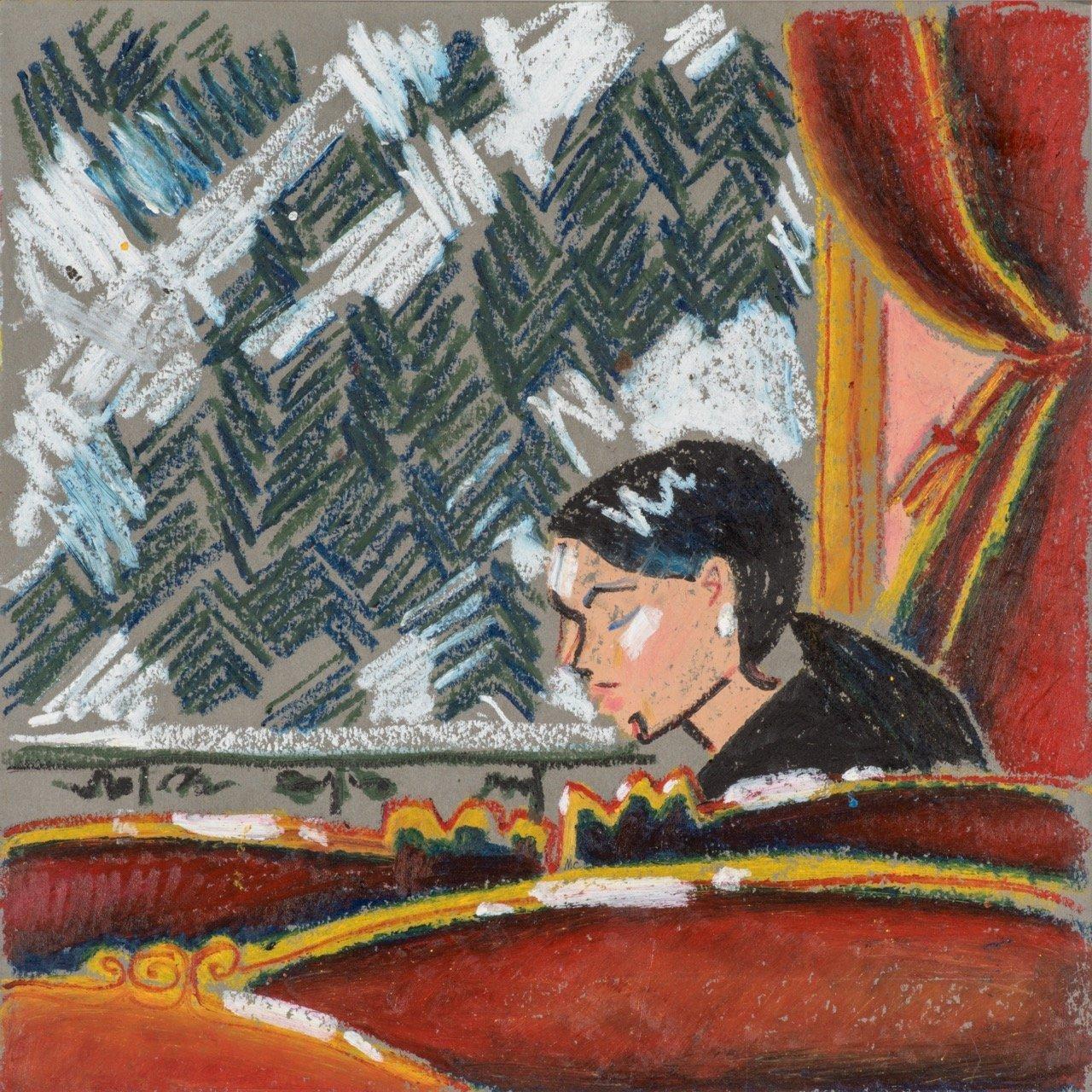 Mary Cinque – A Winter's Tale
