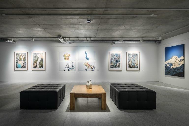 Galerie Palü_Ingo Rasp_Exhibition 2020-1-11