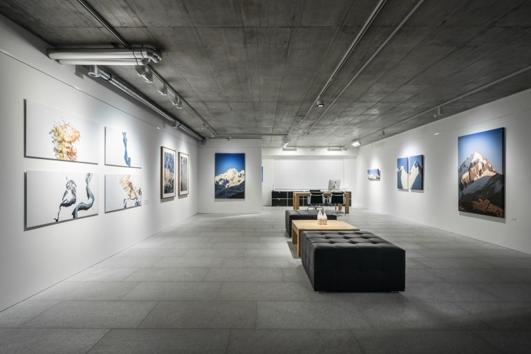 Galerie Palü_Ingo Rasp_Exhibition 2020-1-5