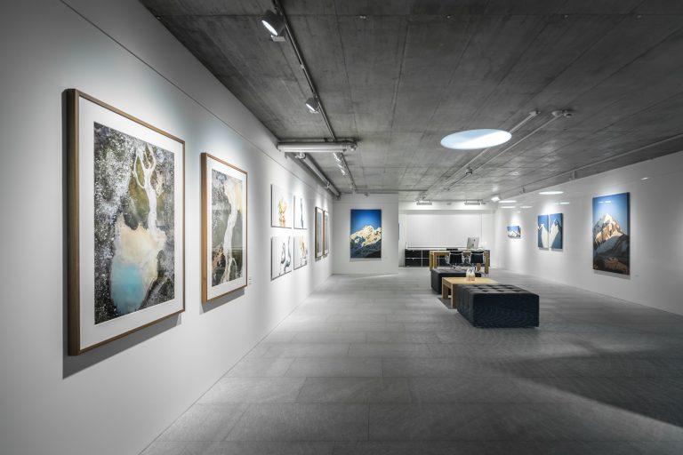 Galerie Palü_Ingo Rasp_Exhibition 2020-1-6