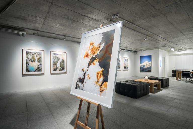 Galerie Palü_Ingo Rasp_Exhibition 2020-1-7