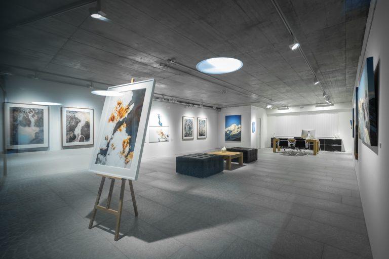 Galerie Palü_Ingo Rasp_Exhibition 2020-1-8