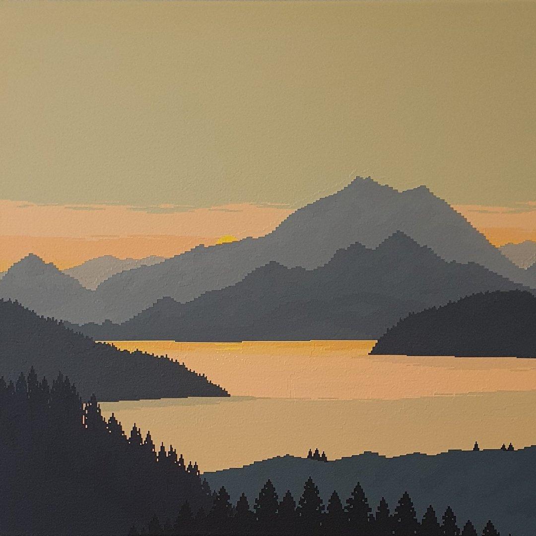 Stefan Rüesch - COMING SOON